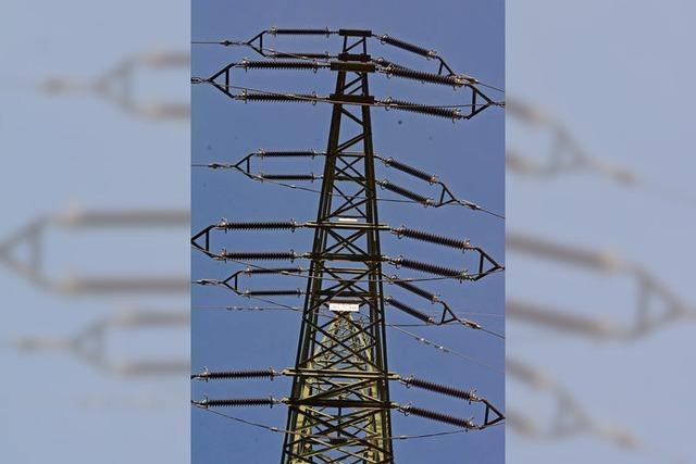 Das Stromnetz ist eine gute Investition