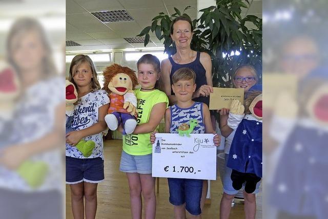 Spenden in Seelbach
