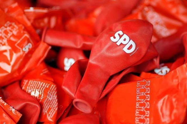 Nach Luftballon-Interview: SPD stellt Finanzbürgermeister unter Hausarrest