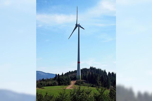 Viel Wind um neue Anlagen