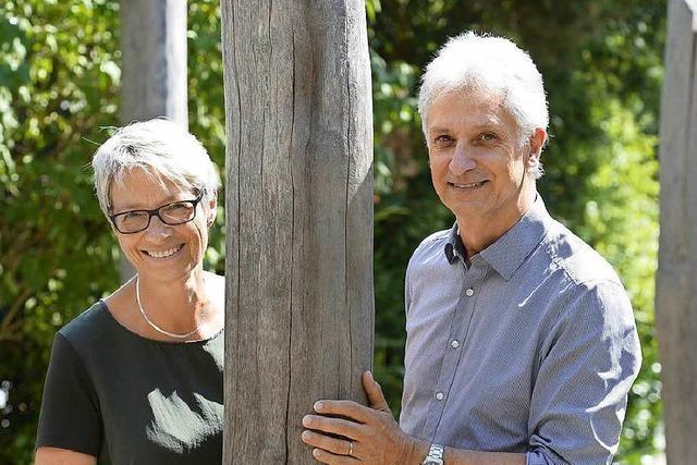 Freiburger Schulleiter-Ehepaar geht gemeinsam in Pension