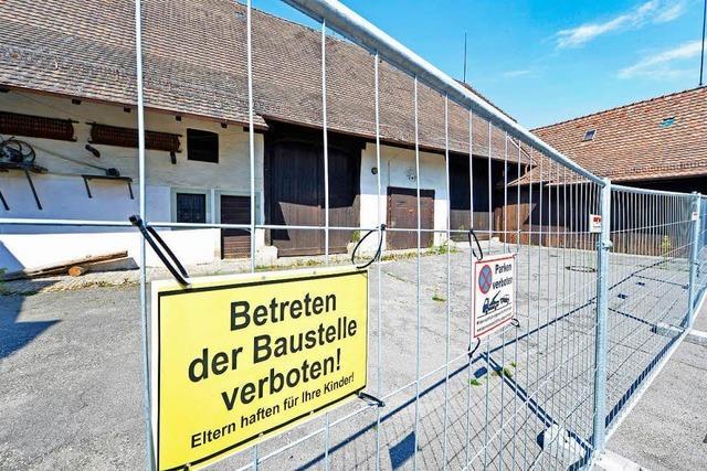 Vereinshaus Freiburg-St. Georgen sollte 2 Millionen Euro kosten – jetzt sind es 8,5 Millionen