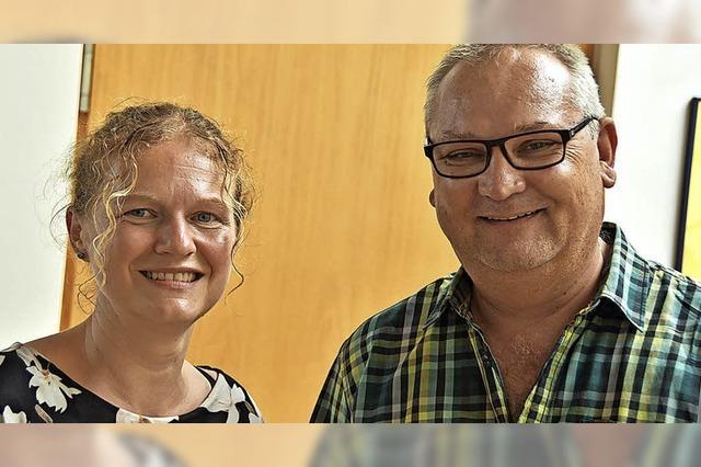 Gabriele Lehmberg verlässt frühzeitig den Gemeinderat