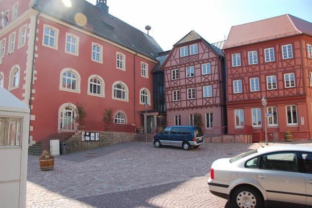 Drei Bewerbungen für die Bürgermeisterwahl in Ettenheim