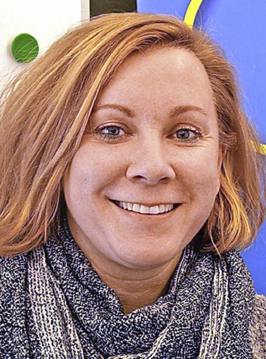 Martina Mödl  | Foto: Katrin Dorfs