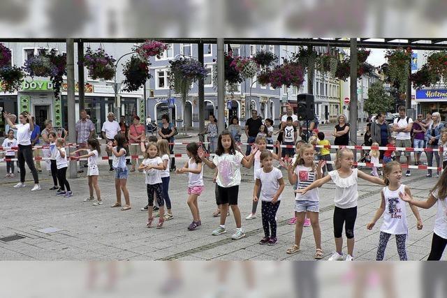 Rheinfelden tanzt