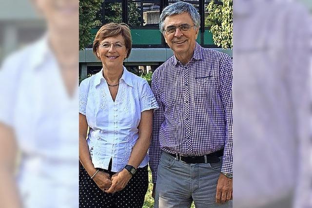 Zwei Urgesteine gehen am Faust in Ruhestand
