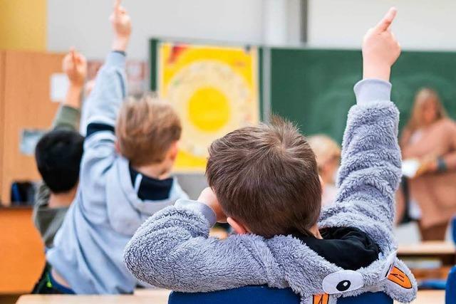 Viele Grundschulen im Südwesten sind ohne Rektor