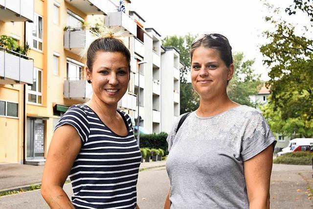 Besuch bei Freiburgern, die nicht wollen, dass ihre Straße umbenannt wird