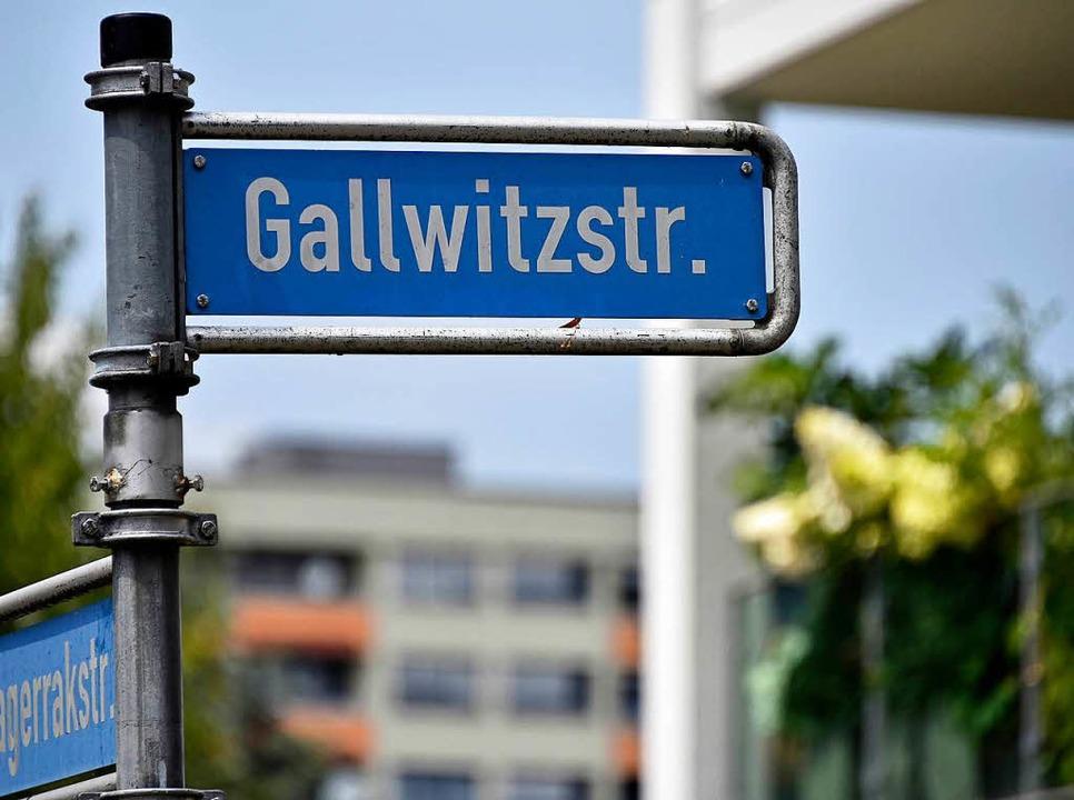 Max von Gallwitz war General im  Erste...tützte später die Nationalsozialisten.  | Foto: Michael Bamberger