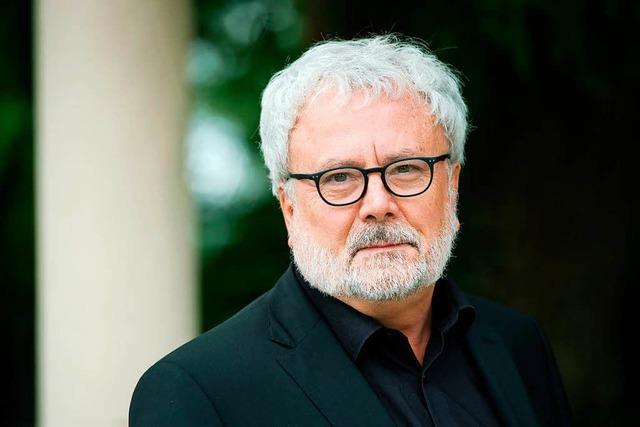 Staatsminister Murawski geht aus gesundheitlichen Gründen in Ruhestand
