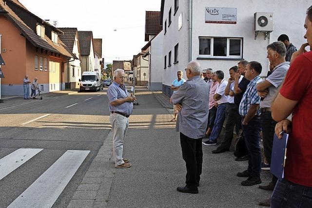 Debatte um Halteverbot und markierte Parkplätze