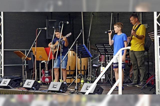 Musikschule beweist ihre erfolgreiche Talentförderung