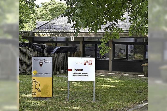 Heilpädagogische Horte in Freiburg bleiben erhalten