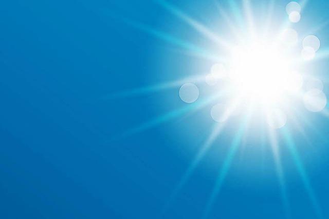 So fordert der Hitzesommer in Rheinfelden die Menschen