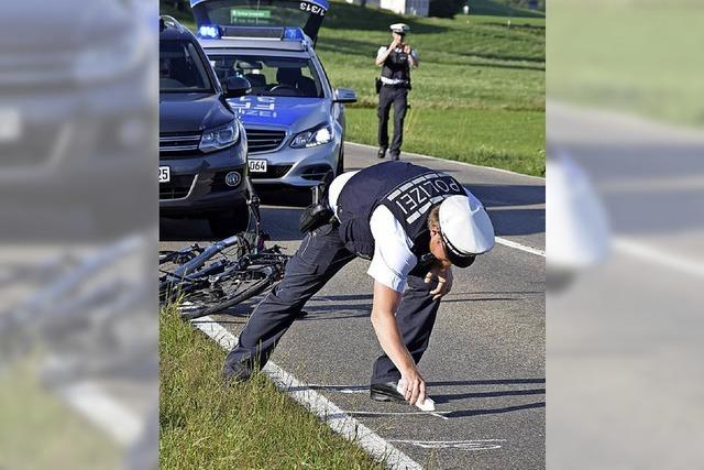 Mehr Polizisten auf der Straße