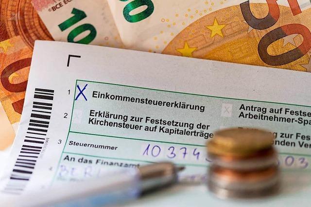 Wie sexistisch ist das deutsche Steuerrecht?