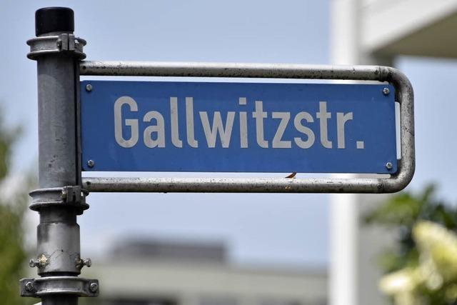 War das Verfahren zur Straßen-Umbenennung in Freiburg transparent genug?