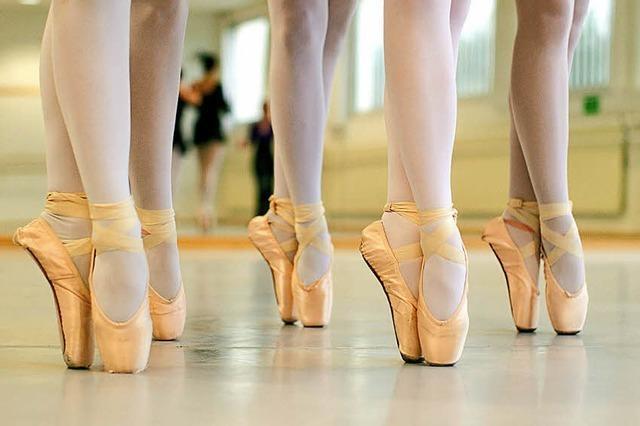 Warum muss da ein Tanzstil denn derart abgewertet werden?