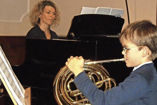 Jugendmusikschule wächst stetig