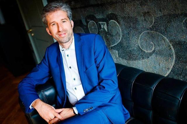 Boris Palmer soll sich zurückhalten, fordert Tübingens Gemeinderat