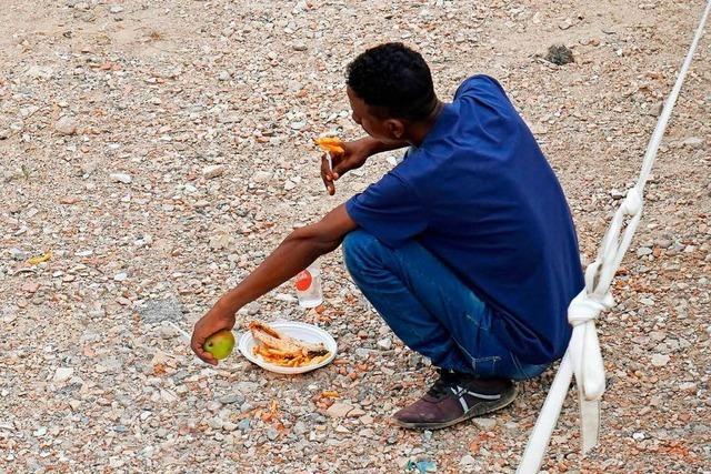 Ein Armutszeugnis für die europäischen Staaten