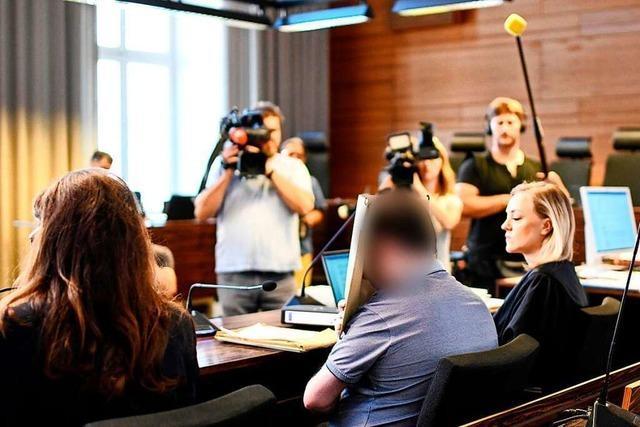Spanier gibt vor Gericht vielfachen schweren sexuellen Missbrauch zu