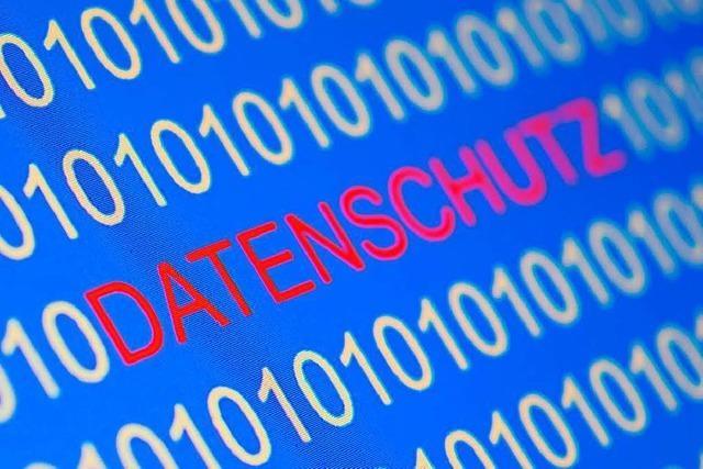 Wie der Datenschutz den Austausch zwischen Lehrern, Eltern und Behörden erschwert