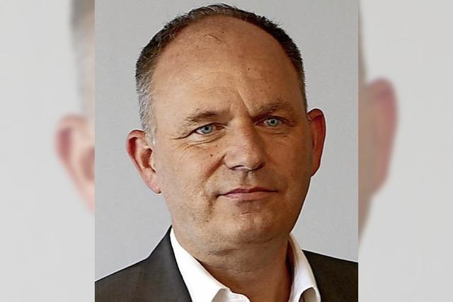 Kreis verlängert mit Klinikchef Schlaudt