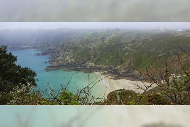 Guernsey und Herm