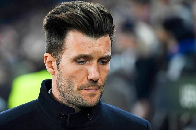 Fehlstart kostet Basels Trainer Raphael Wicky den Job