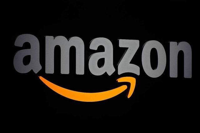 Amazon überrascht mit Milliardengewinn