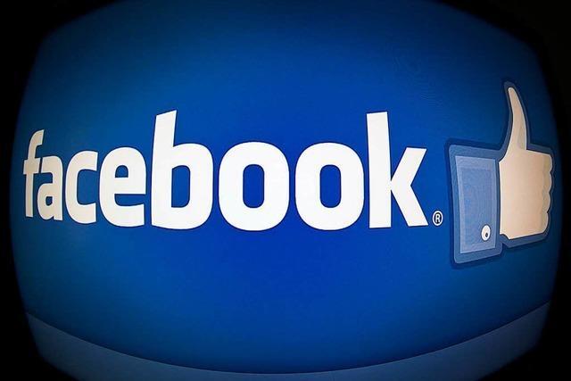Facebook-Nutzung schrumpft in Europa – Aktie stürzt ab