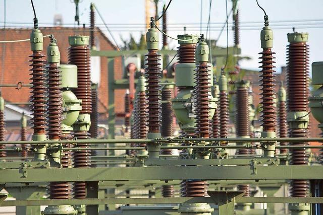 Schlappe für Energiedienst im Streit mit Badenova