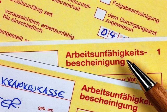 Massenhaft falsche Atteste für Prüfung? – Ermittlungen gegen Arzt