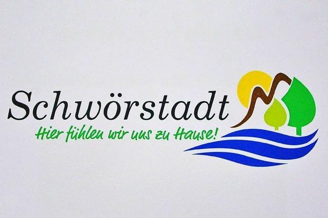 Die Gemeinde Schwörstadt hat ein neues Logo
