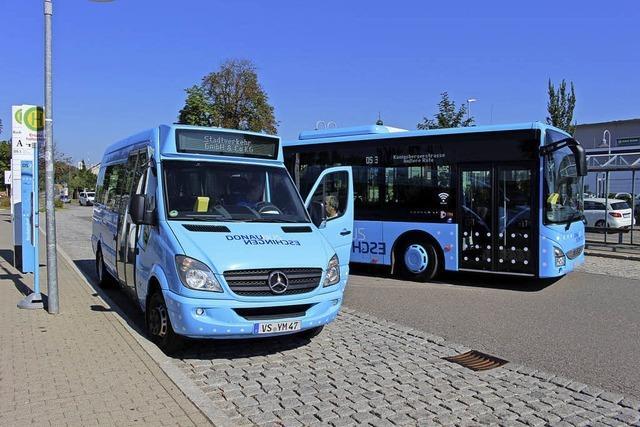 Wie viel darf der Stadtbus kosten?