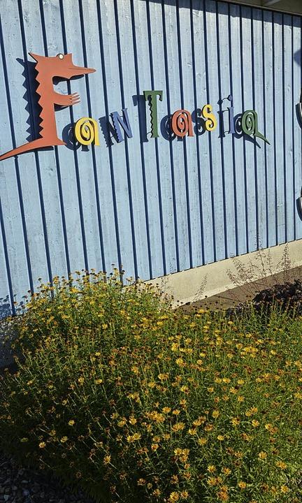Die Arbeiten zur Erweiterung des Kindergartens  sollen am Montag beginnen.   | Foto: Benedikt Sommer