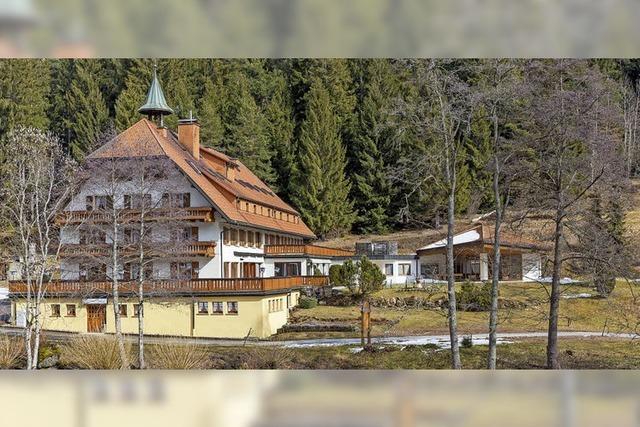 Rat begrüßt Erweiterungspläne für das Hotel Schlüchtmühle