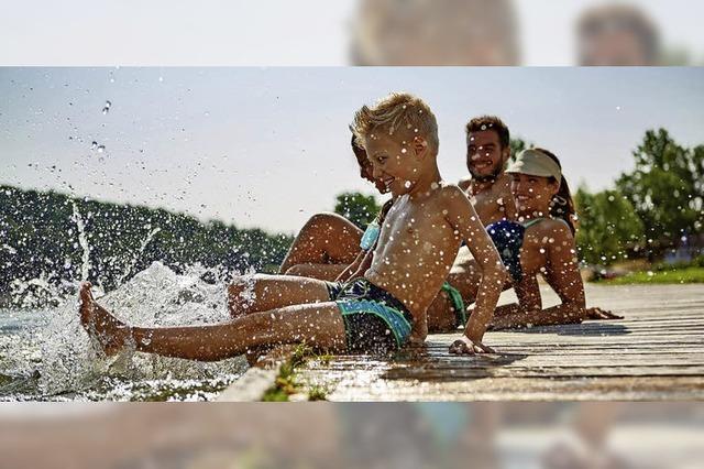 44 Tipps für 44 Sommertage