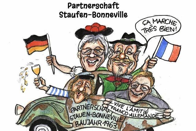 Deutsch-französisches Annafest
