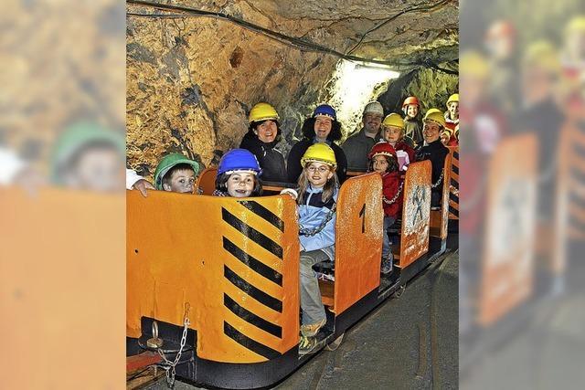 Kinderferienprogramm am Belchen