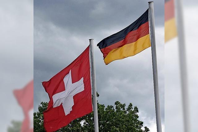 Schweiz darf Familie nicht überstellen
