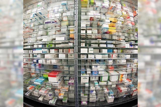 Die Arzneimittelkontrolle hat Lücken