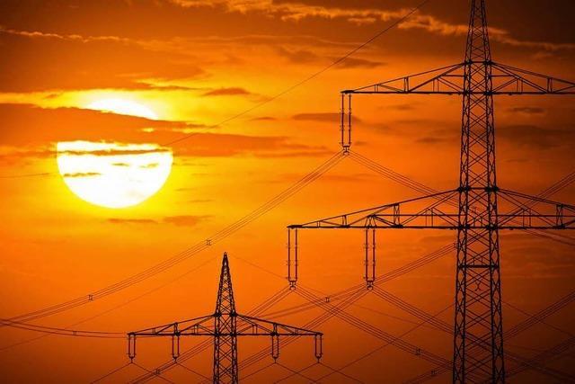 Stromnetze: Warum der Schutz vor chinesischen Investoren richtig ist