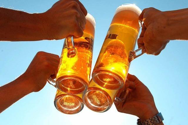 13 Hocks und Feste am Wochenende im Breisgau