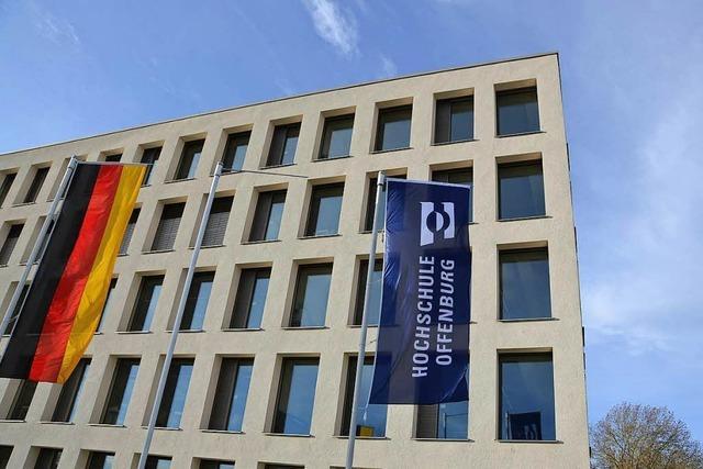 50 Zimmer für internationale Studierende in Offenburg fehlen