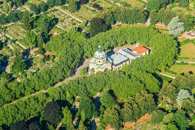 Friedhöfe in Freiburg sollen Orte des Lebens werden
