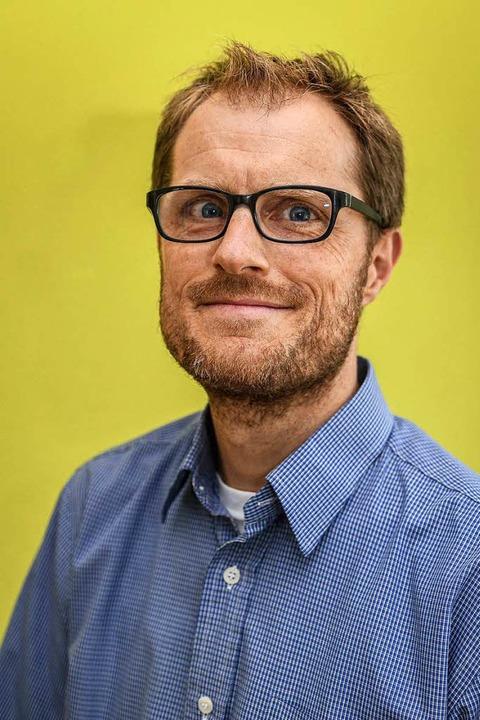 Dr. med. Jan Thoden  | Foto: Privat