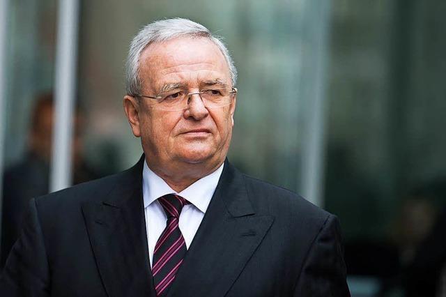 Winterkorn-Anwalt erwägt Strafanzeige gegen Staatsanwaltschaft